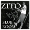 Mike Zito - Blue Room  artwork