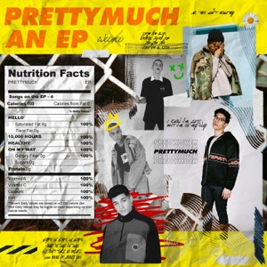 PRETTYMUCH an EP Mp3 Download