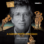 Rejtő Jenő: A három testőr Afrikában