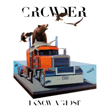 Crowder I Know a Ghost - Crowder song lyrics