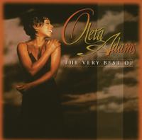 Oleta Adams - Get Here artwork