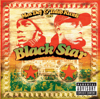 Black Star - Mos Def & Talib Kweli Are Black Star  artwork