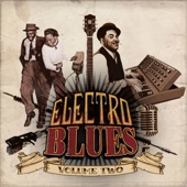 Swing Republic - Searching the Desert for the Blues