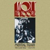 Mental Train (The Island Years 1969 - 71) ジャケット写真