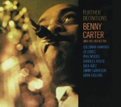 Benny Carter and His Orchestra - The Midnight Sun Will Never Set (Quincy Jones)