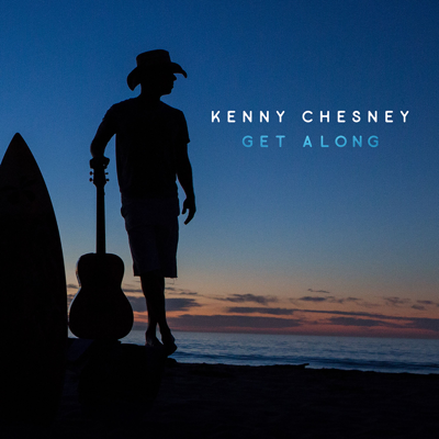 Get Along - Kenny Chesney song