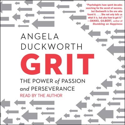 Grit (Unabridged)