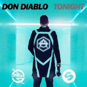 Don Diablo - Tonight