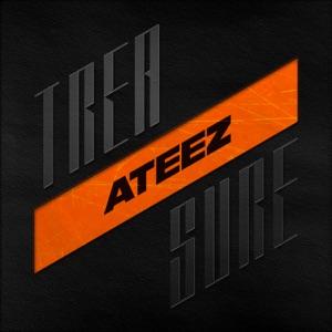 ATEEZ - Pirate King