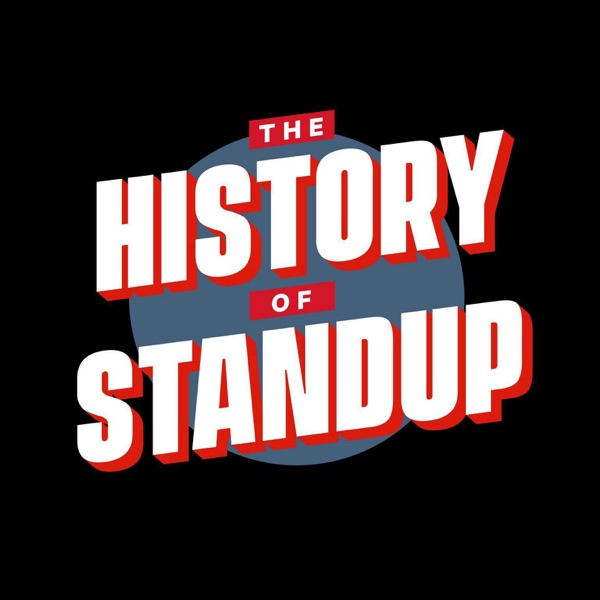 Jimmy Pardo and the History of Comedy Podcasts