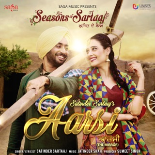 Satinder Sartaj Mp3