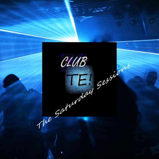 Cover image of Club TE: The Saturday Sessions