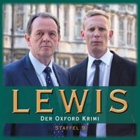 Inspector Lewis Staffel 7 Zdf