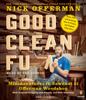 Nick Offerman - Good Clean Fun: Misadventures in Sawdust at Offerman Woodshop (Abridged)  artwork