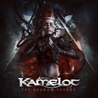 Kamelot - The Shadow Theory (Deluxe Bonus Version) artwork