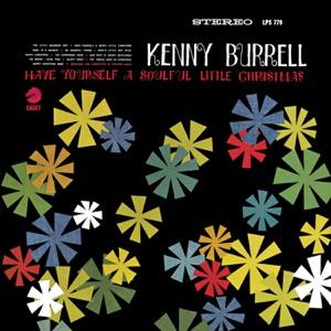 Kenny Burrell - Silent Night