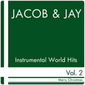Little Drummerboy (Instrumental) - Jacob & Jay