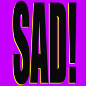 Sad! (Originally Performed by XXXTENTACION) [Instrumental]