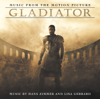 Hans Zimmer - Gladiator (Soundtrack from the Motion Picture) artwork