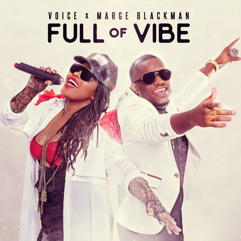 Full of Vibe - Single