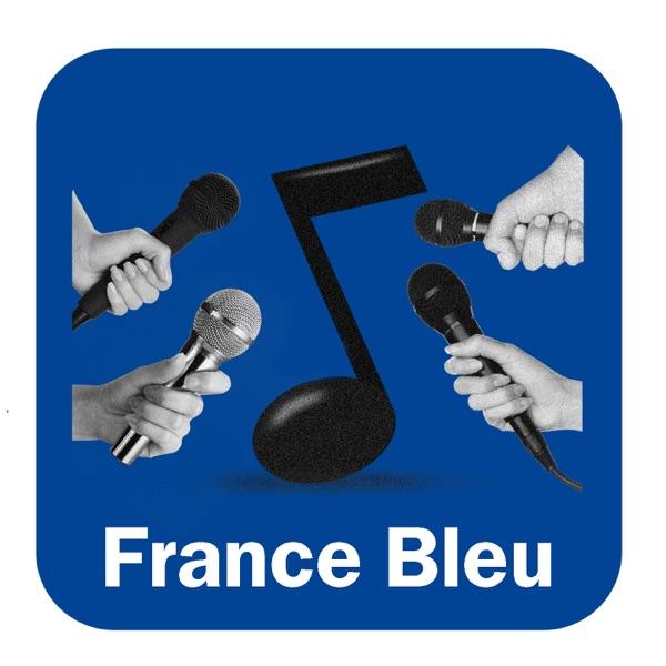 Les Trésors du Pôle Accordéon France Bleu Limousin