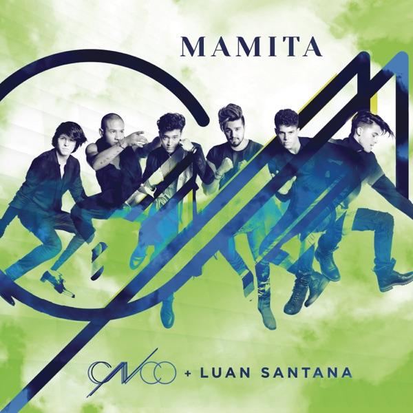 Mamita - Single