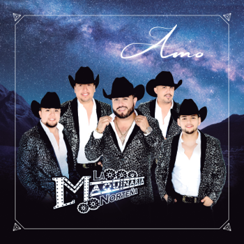 La Maquinaria Norteña Amo music review