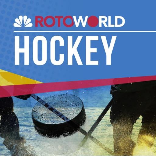 Cover image of Rotoworld Hockey Podcast