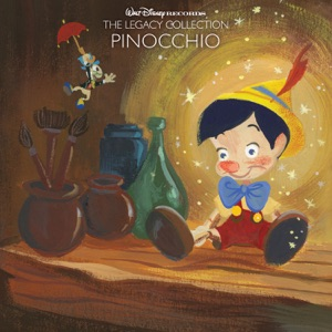 Walt Disney Records - The Legacy Collection: Pinocchio