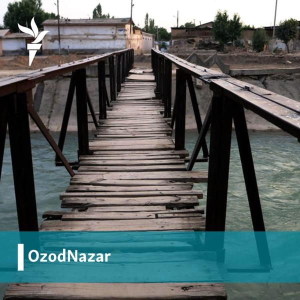 OzodNazar - Озод Европа ва Озодлик радиоси