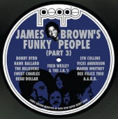 James Brown - Talkin' Loud And Saying Nothin'