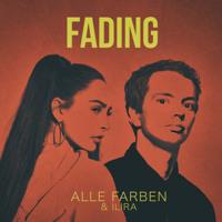 Alle Farben & ILIRA - Fading artwork