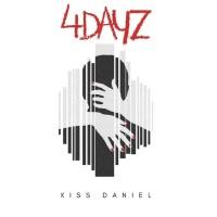 Kizz Daniel - 4Dayz - Single