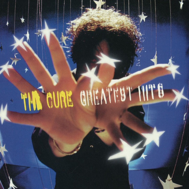 The Cure Disintegration Deluxe Edition