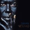 Djavan - Vesúvio  arte