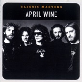 April Wine - Just Between You And Me