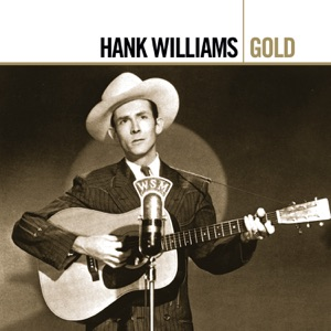 Hank Williams - Moanin' the Blues