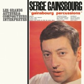 Serge Gainsbourg - Couleur Café