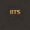 BTS - 2 Cool 4 Skool  artwork