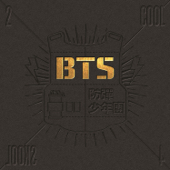 2 Cool 4 Skool - BTS