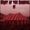 Night at the Carnival III ジャケット写真