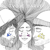 Tvoje barve (feat. Anja Baš) - Single