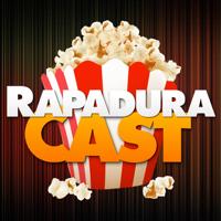Podcast cover art for RapaduraCast