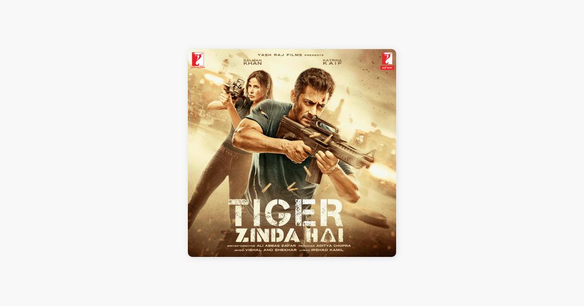 €�swag Se Swagat By Vishal-shekhar & Julius Packiam On Apple Music