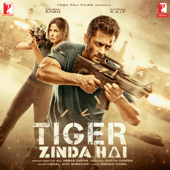Tiger Zinda Hai (Original Motion Picture Soundtrack) - EP