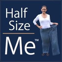 Half Size Me podcast