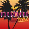 Nublu - Tmt artwork