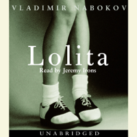 Lolita (Unabridged)