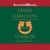 Diana Gabaldon - Voyager: Part 1 and 2  artwork
