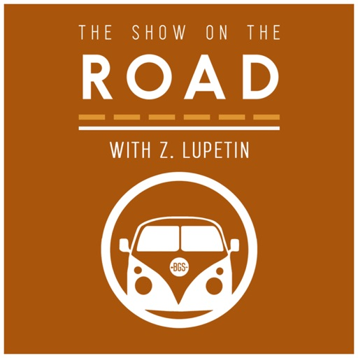 Cover image of The Show On The Road